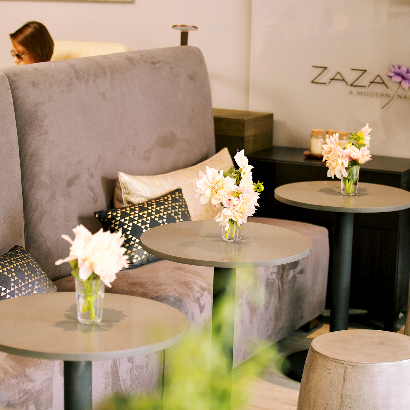 """Nail Salons Near Me The Perfect Experience For Los: Modern, Healthy Mani & Pedi Spa"""""""